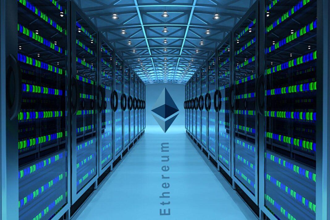 Ethereum alcanza un récord, y así funciona su minería