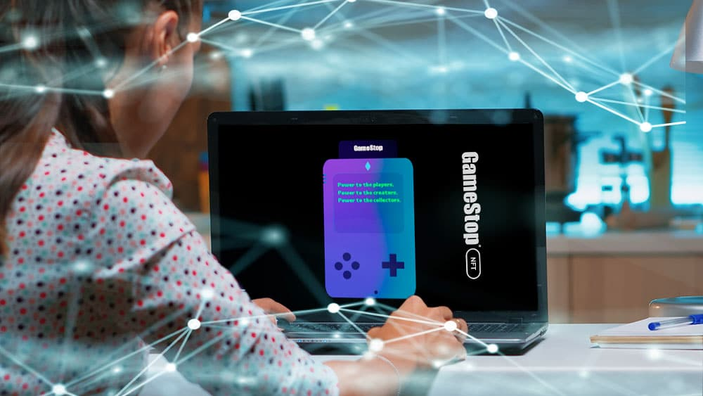 GameStop entrará al mundo de los NFT con Ethereum