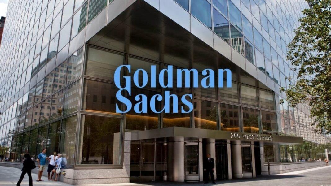 Goldman Sachs China está dejando de ser el centro de precios de las materias primas