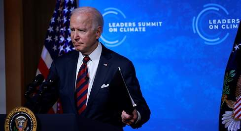 La propuesta de aumento de impuestos sobre las grandes fortunas por parte del presidente de EEUU, Joe Biden, despertó la inquietud en los mercados.