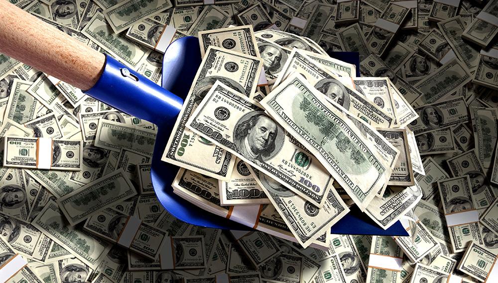 Grandes fortunas en EEUU enfrentan dos peligros Inflación y tasas de interés