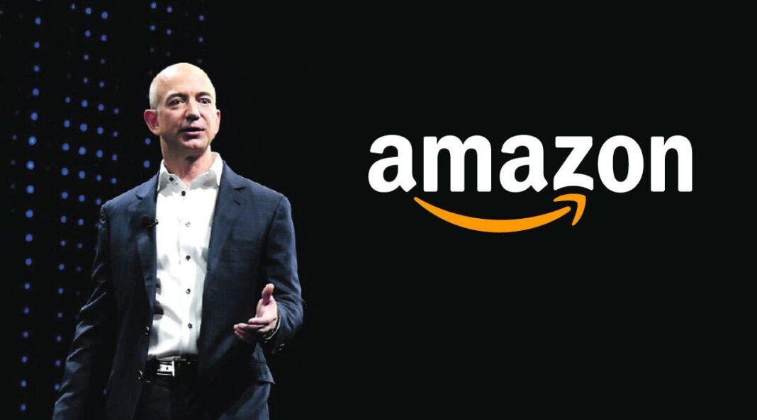 Jeff Bezos vende 2.000 millones de sus acciones de Amazon