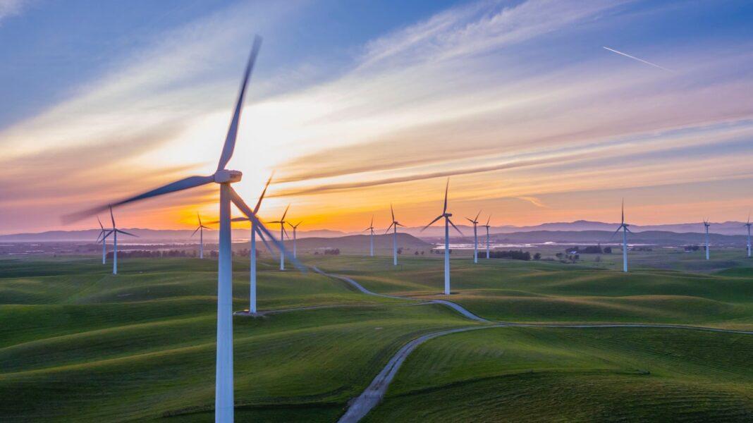 La energía eólica podría generar 3,3 millones de empleos en 5 años