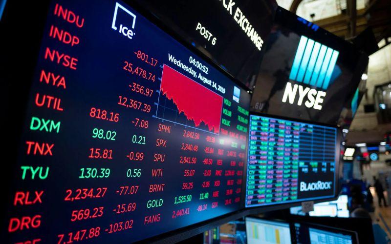 Multimillonarios liquidan sus posiciones en acciones y recogen ganancias