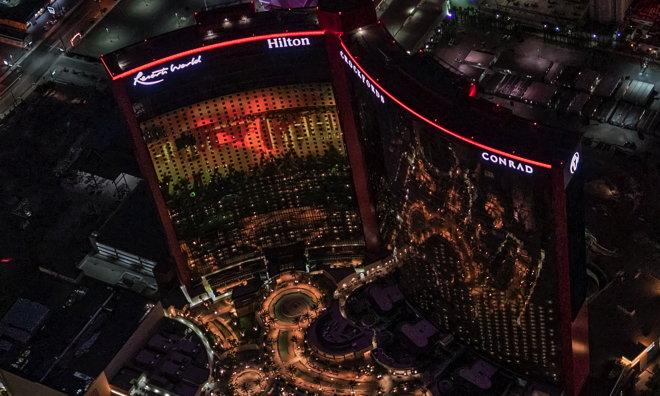 Resorts World Las Vegas se abre paso en el mundo de las criptomonedas
