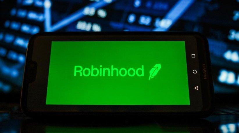 Robinhood prepara su salida a bolsa luego de un año avasallante
