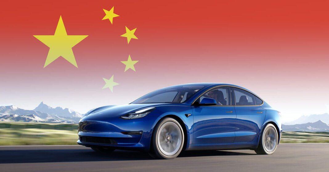 Tesla experimenta una reducción de sus ventas en China