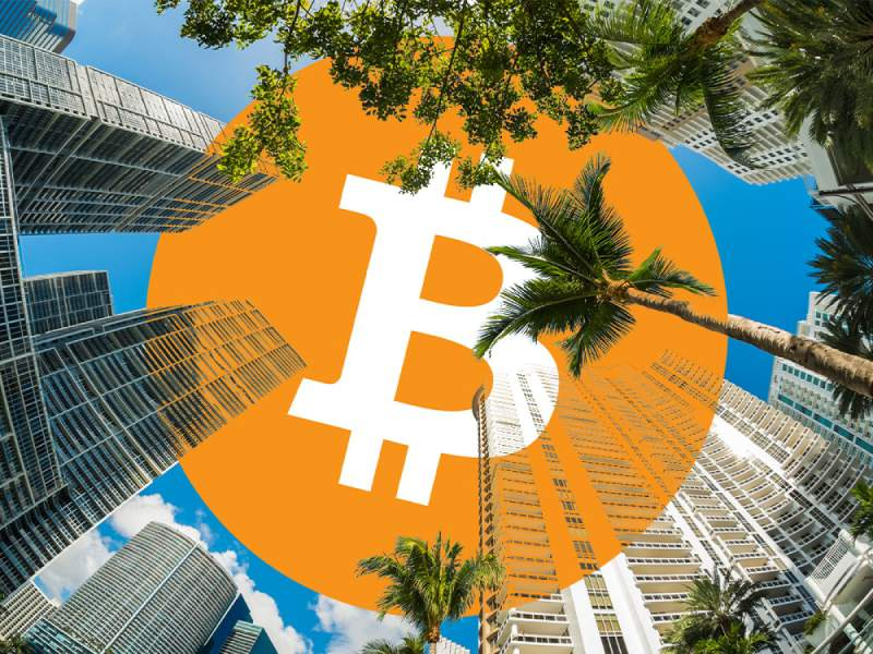 Un condominio Boutique en Miami es comprado con Bitcoin