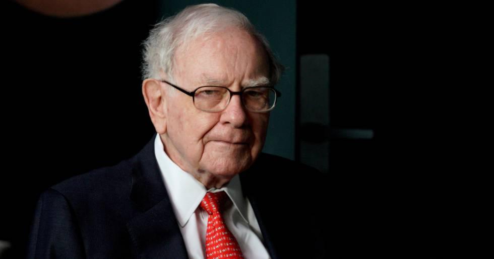 Warren Buffett alerta sobre los crecientes índices inflacionarios