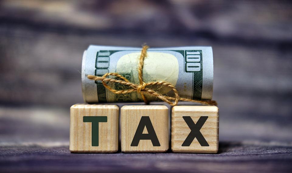 Algunos de los hombres más ricos del mundo pagan una pequeña fracción en impuestos