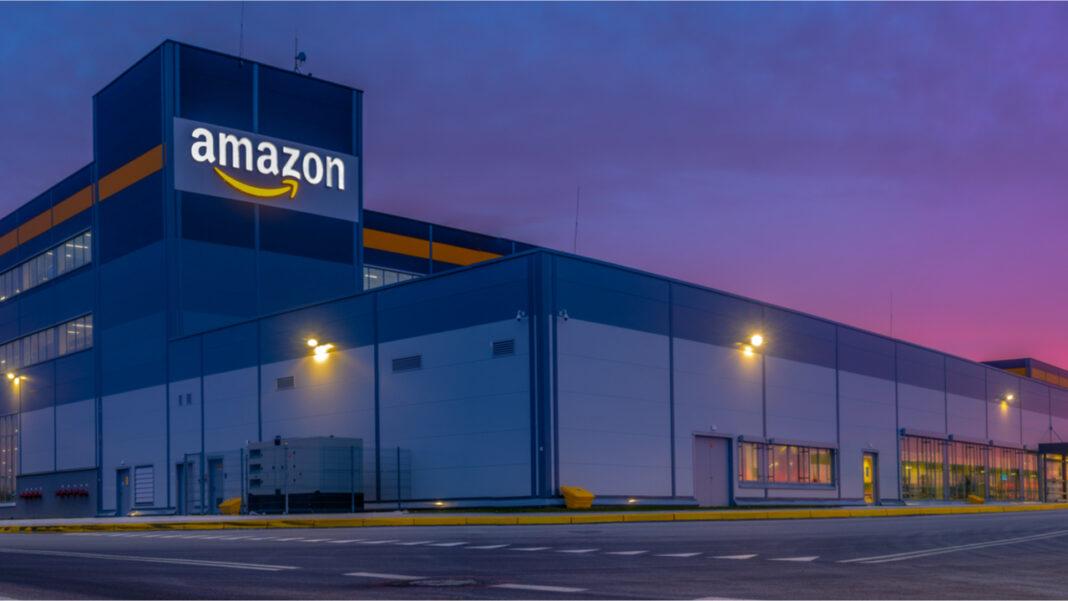 Amazon contrata especialistas Blockchain para ingresar a las DeFi