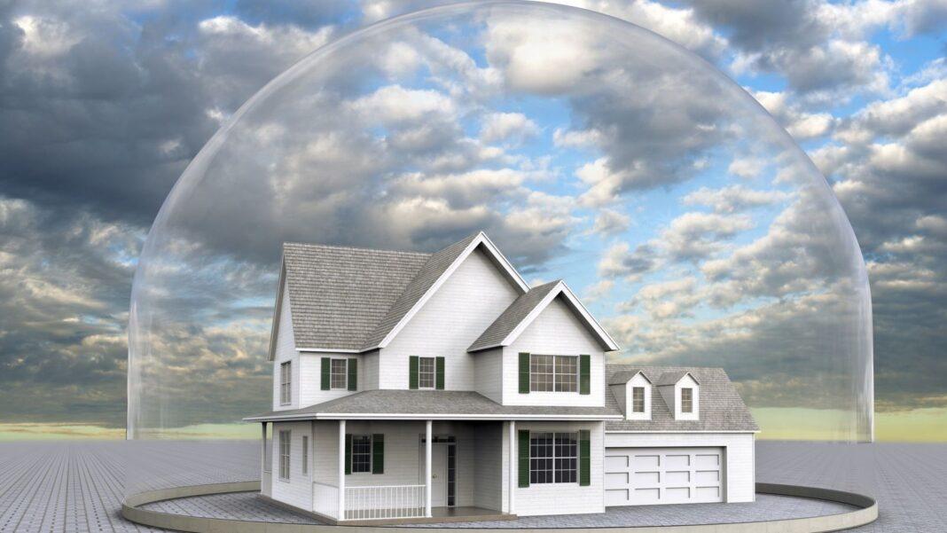 Aumentan los precios de bienes raíces en el mundo