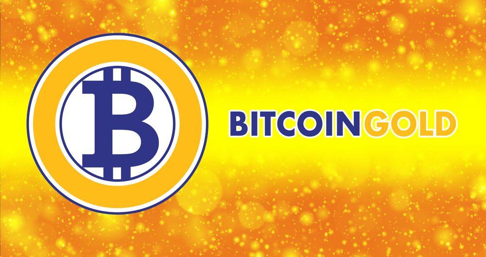 Bitcoin Gold (BTG) se recupera luego de una fuerte caída