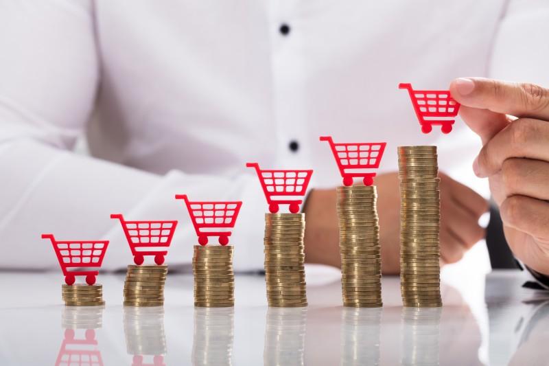 Economistas del Deutsche Bank aseguran que una bomba de tiempo estallará a causa de la inflación