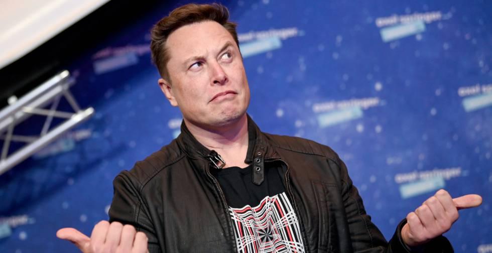 El Bitcoin al alza por el último tweet de Elon Musk