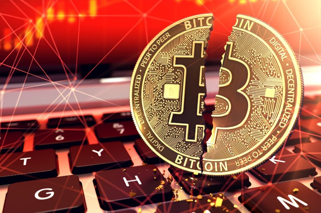 El fallo de Bitcoin retrasa la adopción de las criptomonedas