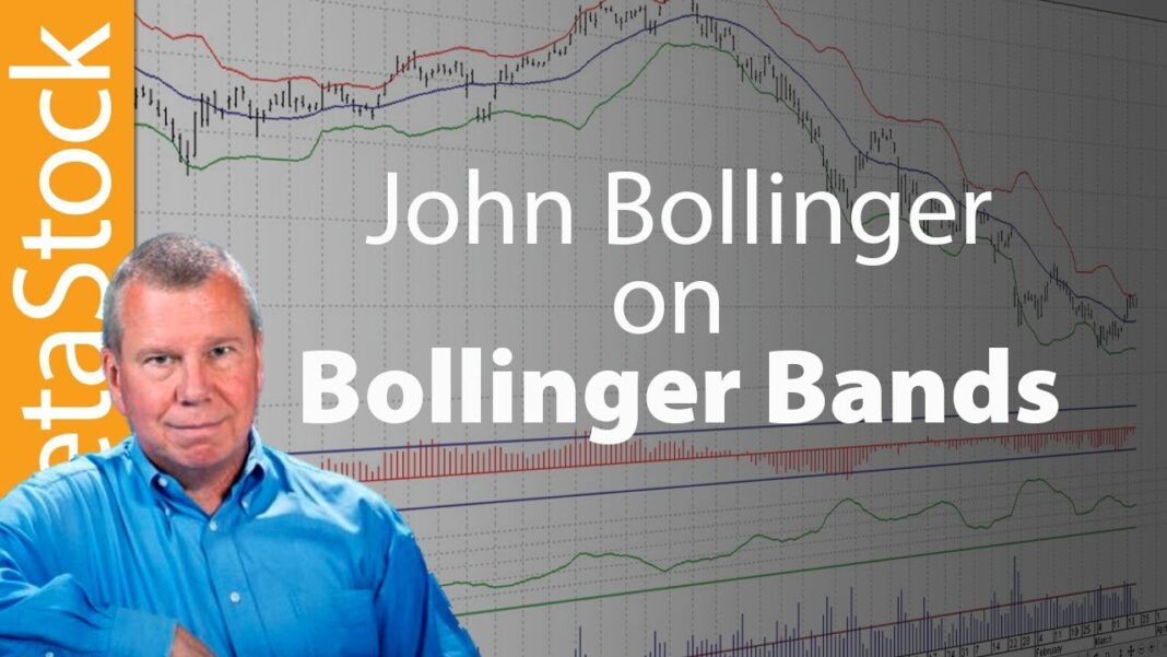 El legendario John Bollinger afirma que $50.000 es el próximo objetivo de Bitcoin