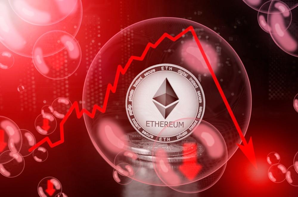 Ethereum seguirá cayendo