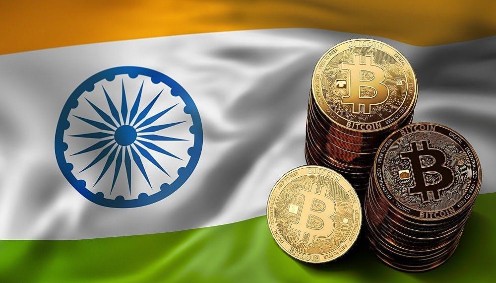 Hasta los fanáticos del oro prefieren invertir en criptos en la India