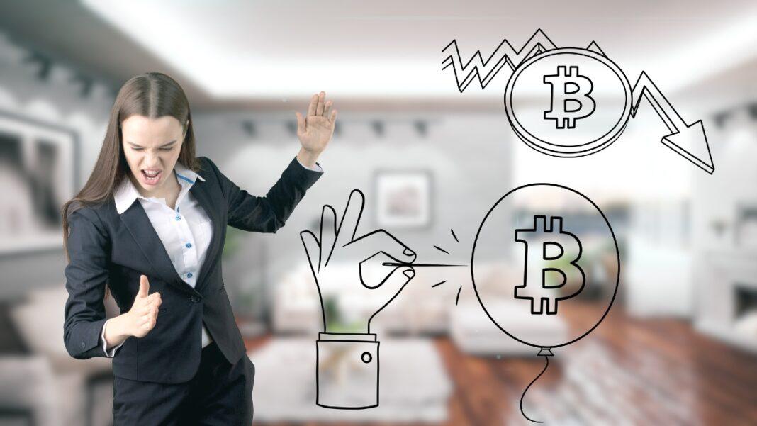 La corrección en el mercado crypto continúa y esto es lo que sabemos