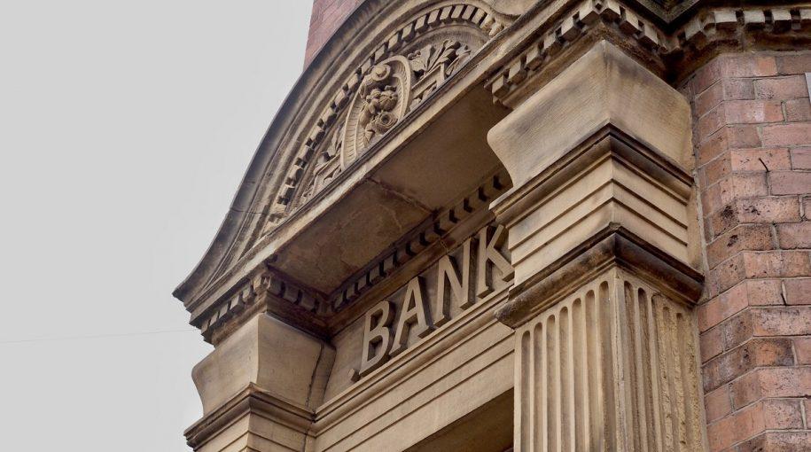 Las acciones de los bancos de Estados Unidos en rojo luego de haber tenido un excelente rendimiento