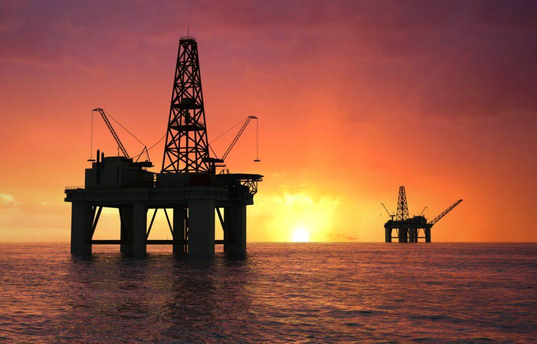 Oferta de petróleo