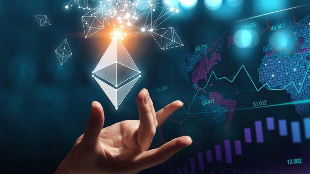 PoS de Ethereum se perfila como una opción de la banca
