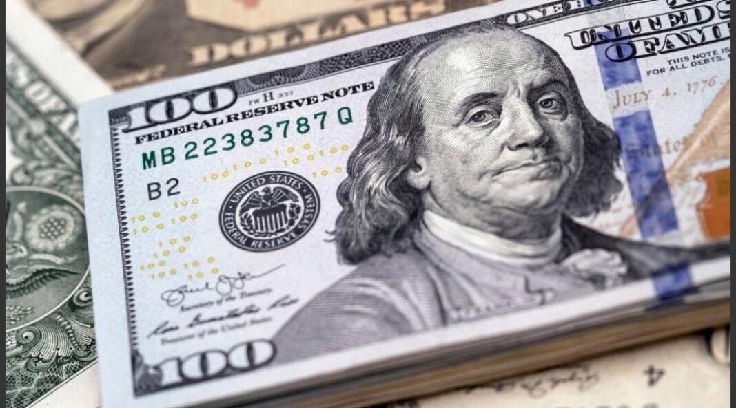 Posición del dólar ante la reunión de la FED