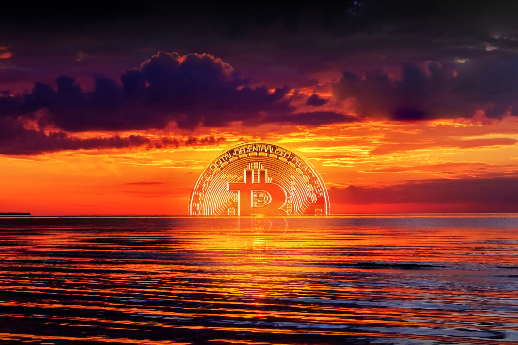 Puede continuar la caída del Bitcoin