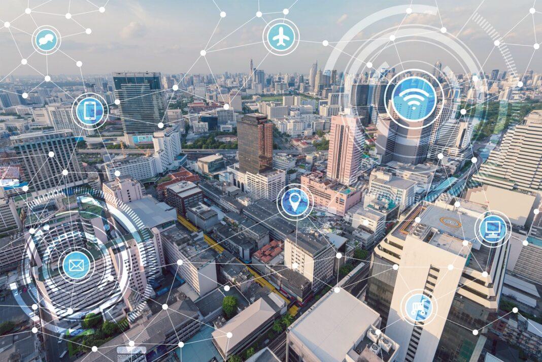Redes Mesh ofrecen un nuevo mundo a los inversores. Te explicó el por qué