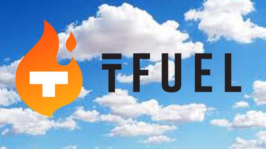 Theta Fuel inicia su carrera alcista mientras el mercado cae