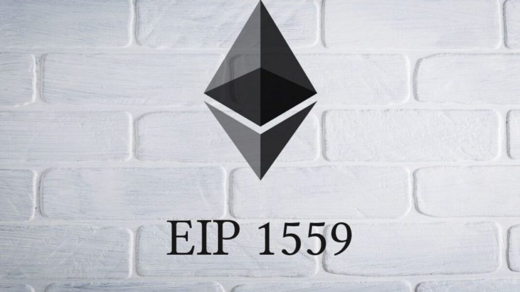 Actualización de Ethereum EIP 1559 a la vuelta de la esquina