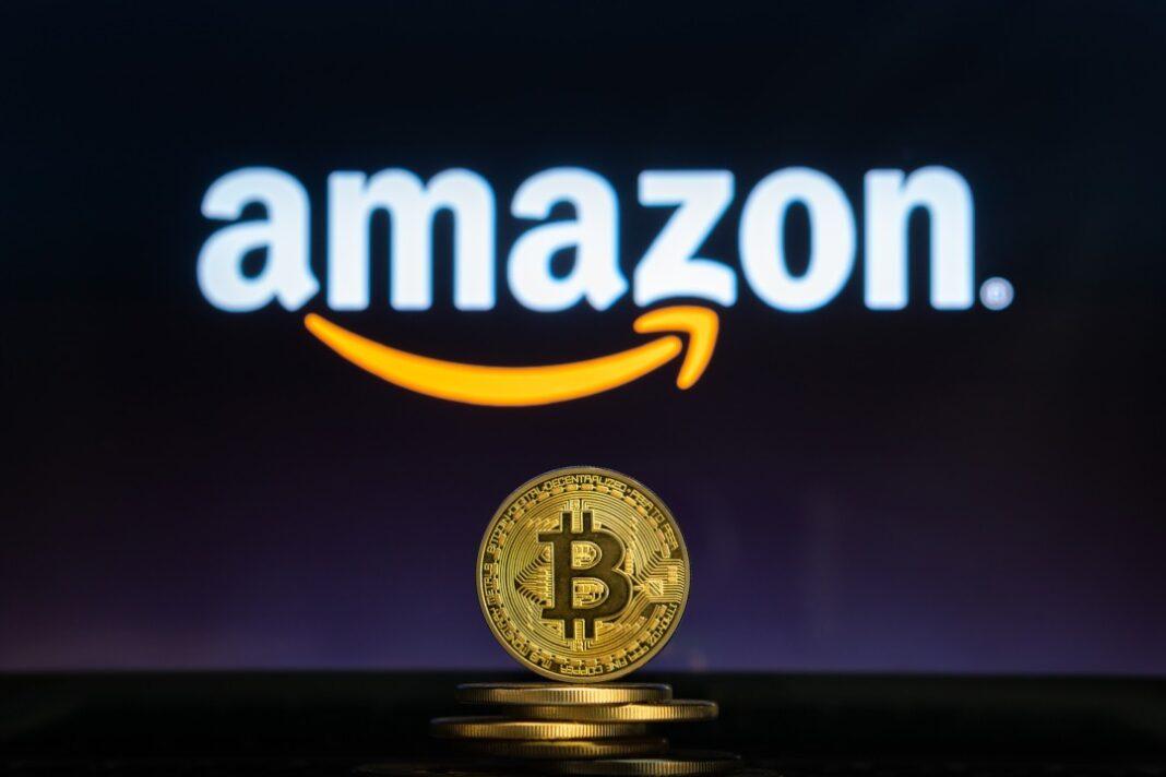 Amazon aceptaría Bitcoin y otras monedas según una fuente anónima