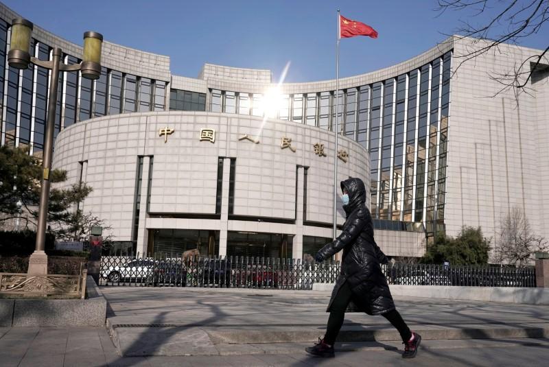 Banco Central de China se preocupa por el uso de stablecoins
