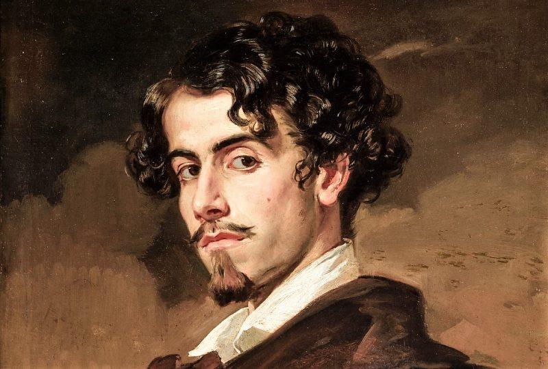 Bécquer avispado analista del siglo XIX antes que poeta