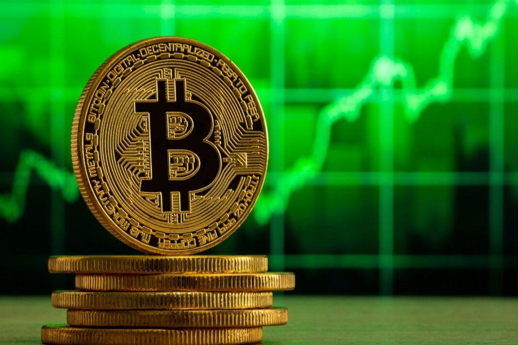 Bitcoin ¿Se consolida la subida