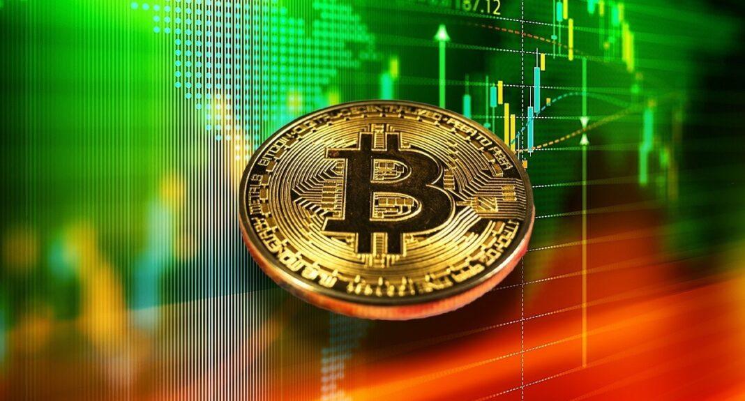 Bitcoin Caemos más o