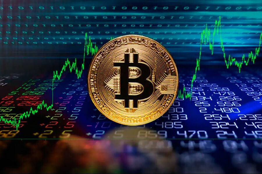 Bitcoin Seguro que habrá más subida
