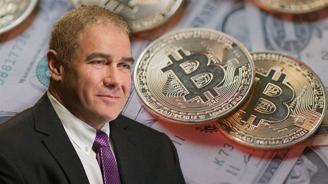 Bitcoin podría caer un 80% asegura afirma CIO de Guggenheim