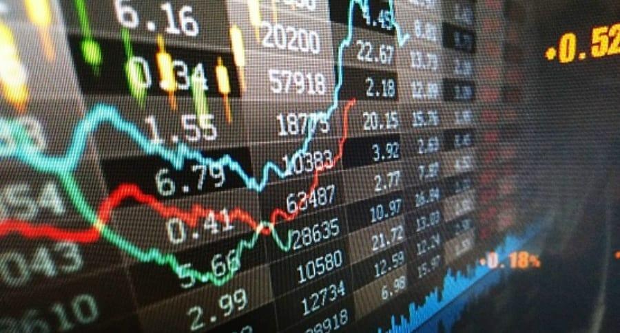 Bolsa de valores de Colombia se desangra