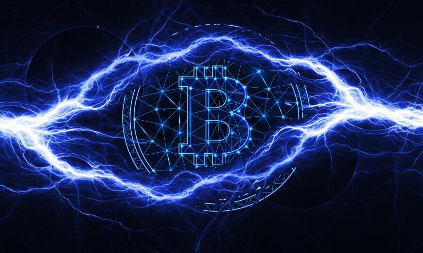 Capacidad de Bitcoin se incrementará con Lightning Network