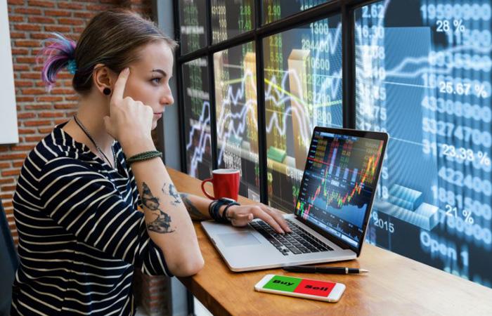 Capacidad de los inversores minoristas marca la pauta en los mercados