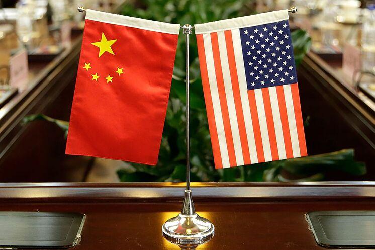 China tiene como meta seguir expandiéndose y superar a Estados Unidos
