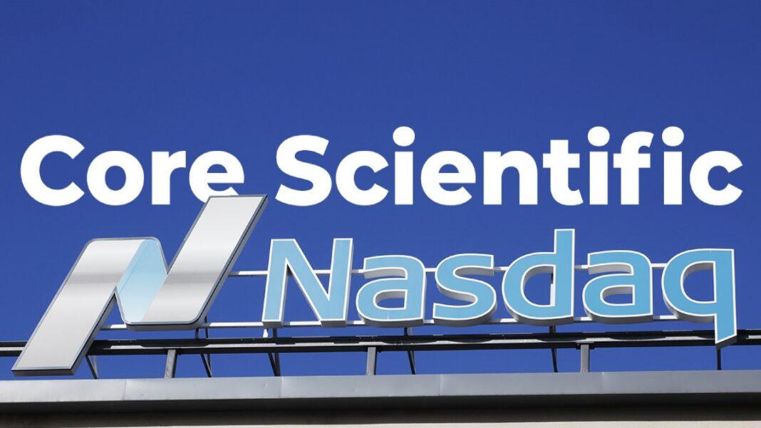 Core Scientific debutó en el Nasdaq a través de SPAC