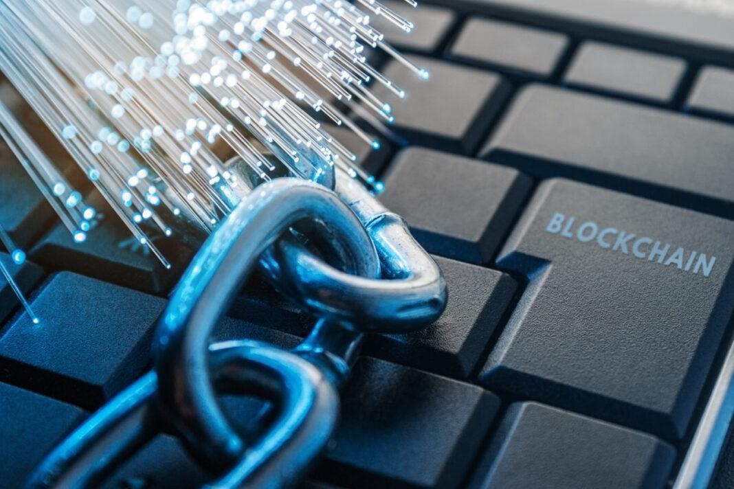 El efecto Blockchain