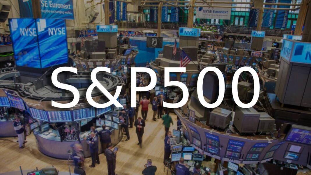 El índice S&P 500 está en un punto sin margen de error