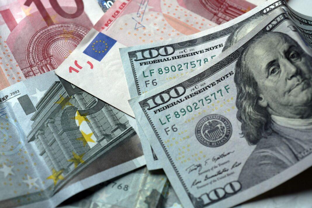 El par EURUSD continúa con dificultad para alzarse
