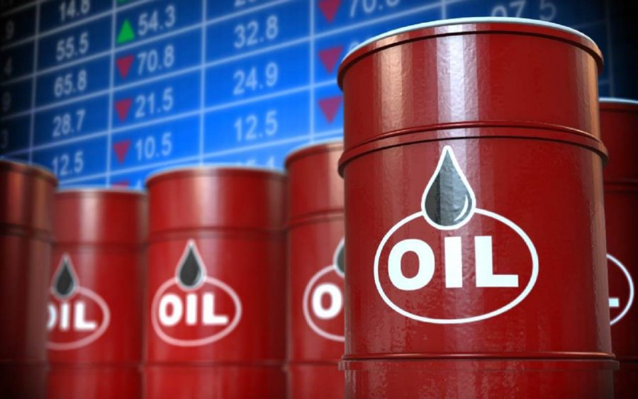 El petróleo cayó durante este inicio de semana