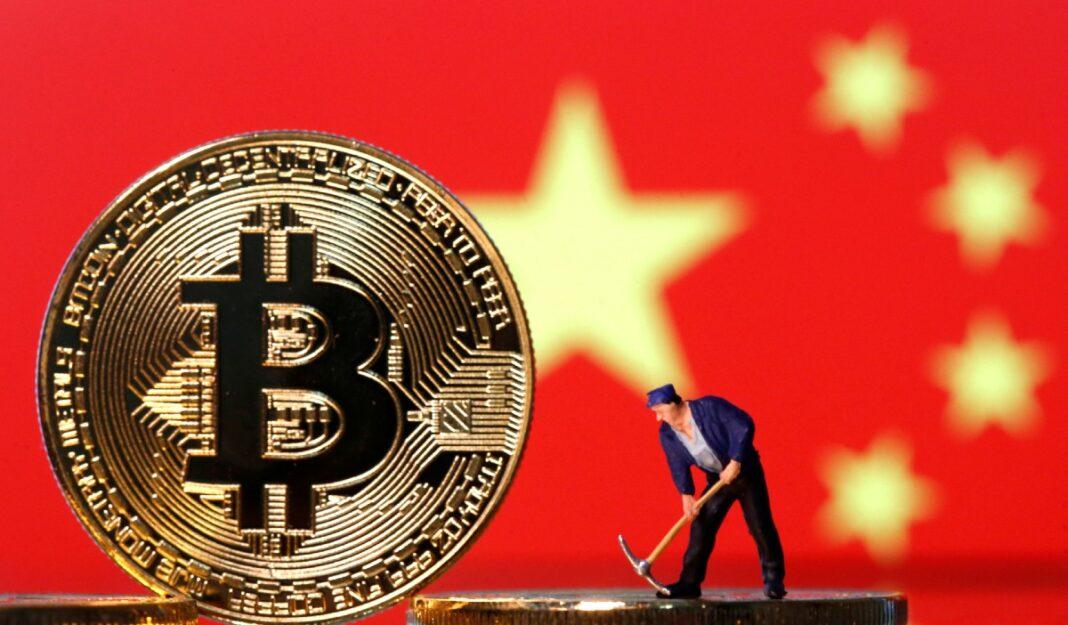 Explicación del por qué China prohibió la minería de criptomonedas sin excepciones