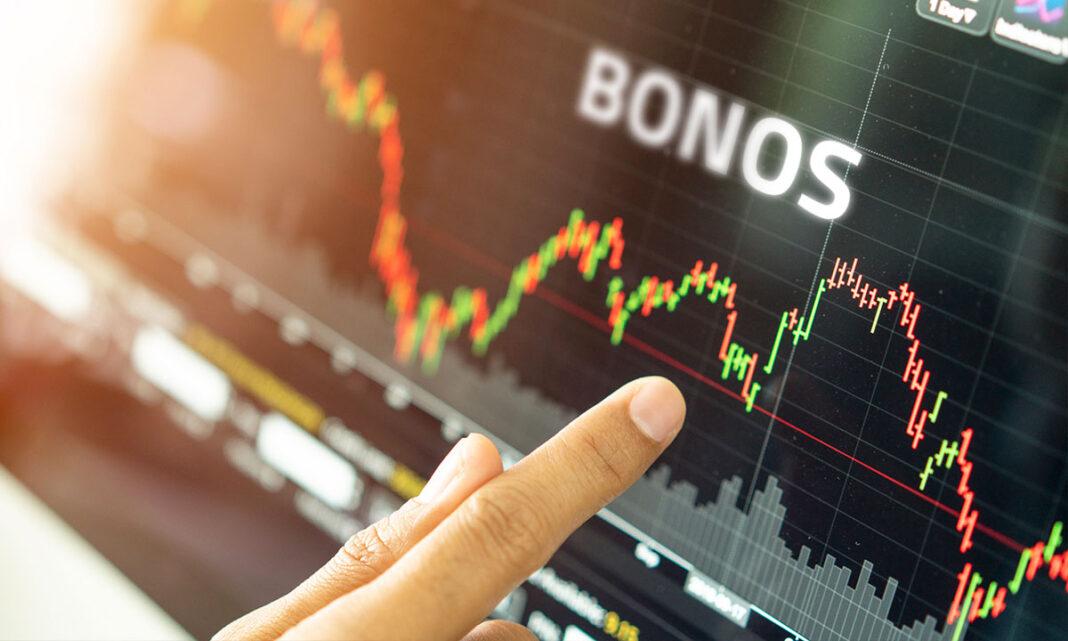 Julio es el mejor mes en los gráficos de los bonos desde que colapsaron en 2020